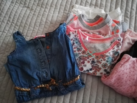 Kinderkleding Maat 74.Kinderkleding Maat 74 Marktplein