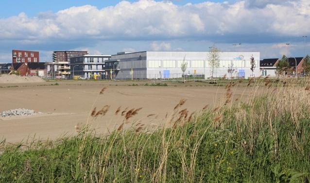 Het is lastig om een locatie te vinden voor het project Hoffelijk Wonen.