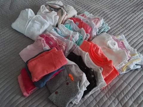 Babykleding 56.Babykleding Maat 50 56 Marktplein
