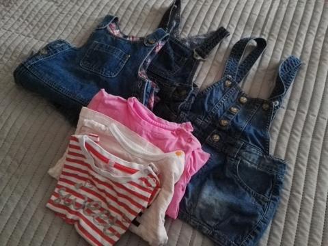 16fd39cbb74 Kinderkleding maat 80- marktplein