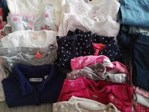 Maat 62 Babykleding.Babykleding Maat 62 68 Marktplein
