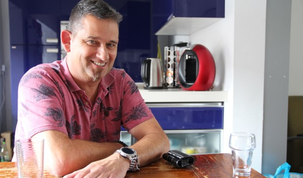 Kees Weerheim is ondernemer die landelijk werkt en lokaal ondersteunt.