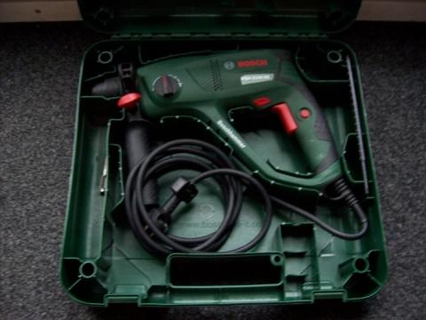 Super Bosch Boorhammer PBH 2100 RE- marktplein NA15