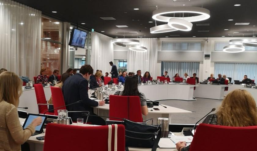 De Bibliotheek is blij met de inspanningen van de fracties en ziet goede kansen voor de toekomstige wijkdienstverlening. Foto: pr