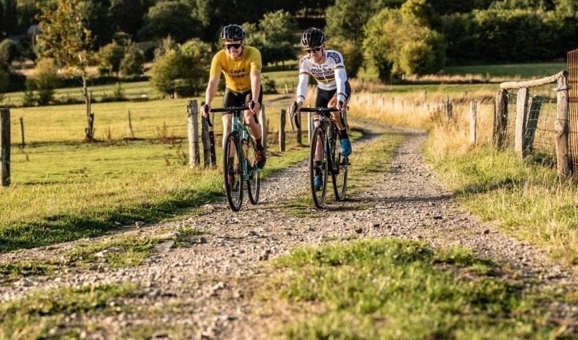 Op de Geuzendag op zondag 29 september wordt er ook een Cyclo graveltocht gehouden. Foto via: www.ridley-bikes.com