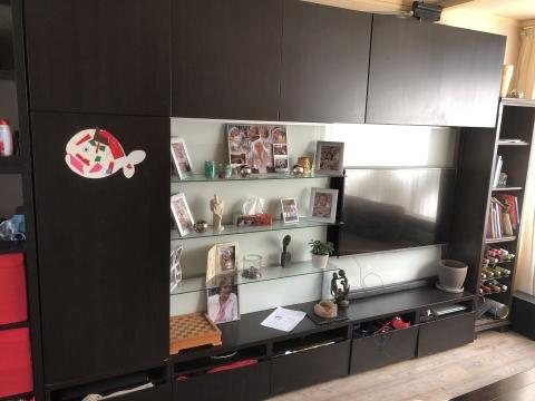 Ikea Besta Tv Meubel Kast.Ikea Besta Wand Tv Meubel Marktplein