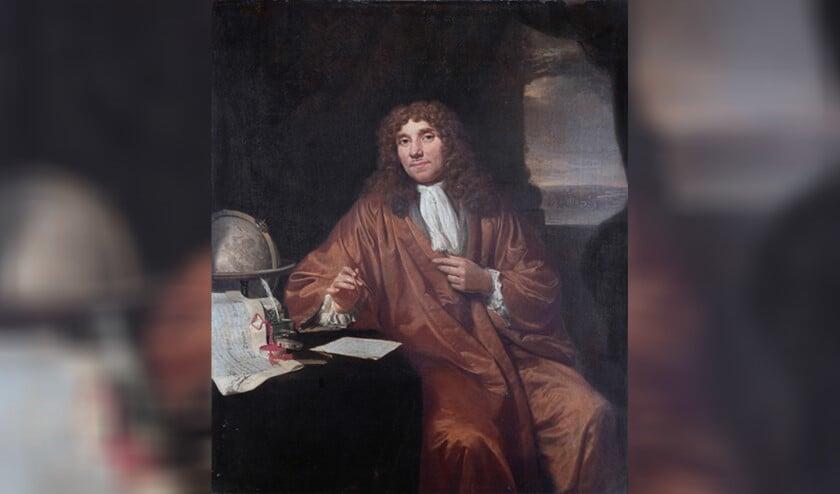 Van Leeuwenhoek deed veel baanbrekende ontdekkingen met zijn microscopen.
