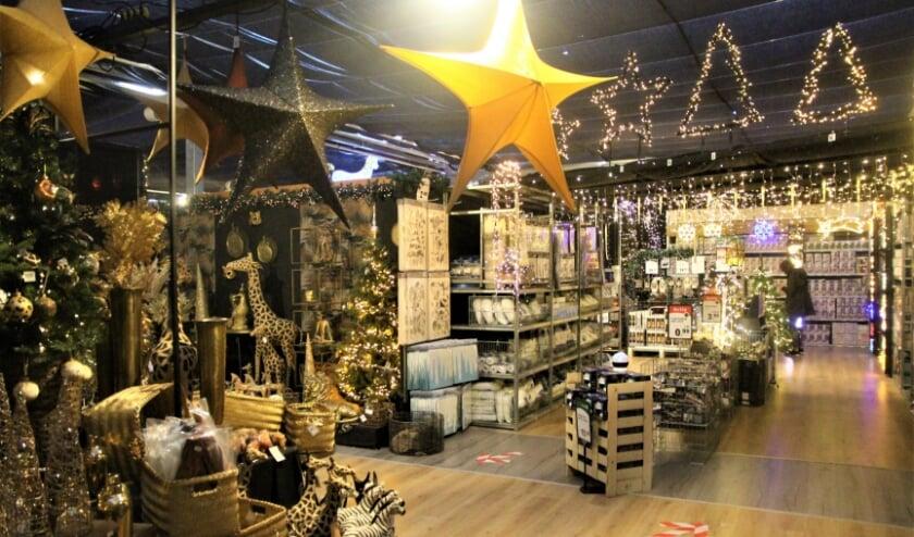 <p>In de kerstmarkt van GroenRijk De Wilskracht kom je alvast helemaal in de stemming. Tekst en foto: Sjaak Oudshoorn</p>