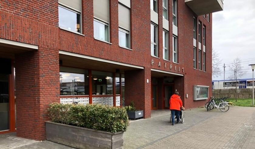 Ook de verzorgingscentra in Pijnacker-Nootdorp zijn gesloten voor bezoek.
