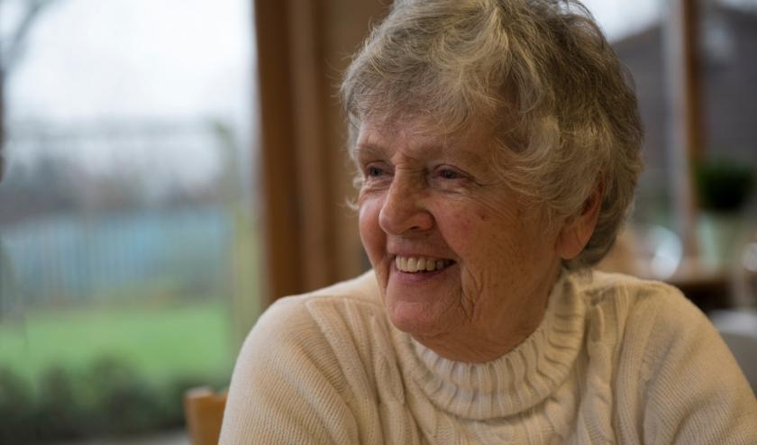 Haags Ontmoeten is een plek in de wijk waar alle zelfstandig wonende Haagse ouderen en hun mantelzorgers kunnen binnenlopen. Ouderen hopen dat alle locaties weer opengaan: 'Ik heb het zo gemist.' Foto: stockfoto