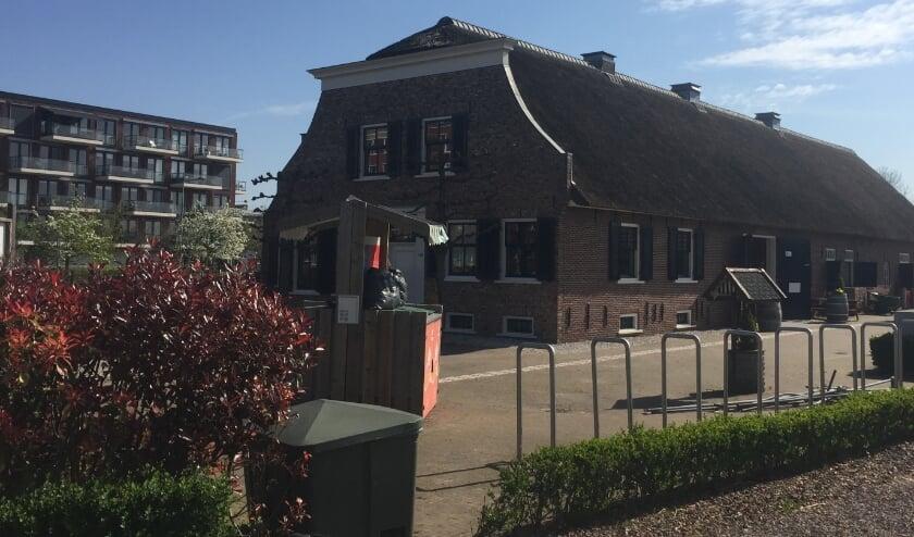 Stadsboerderij Landzigt in Leidschenveen is van dinsdag t/m zondag van 10.00 tot 16.00 uur open. Zonder aanmelden kan men binnenlopen.  Foto: Peter Zoetmulder