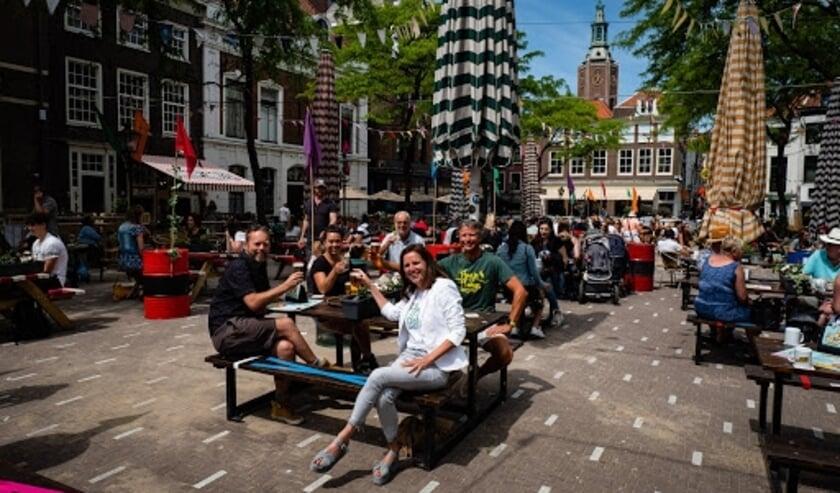 Bezoekers die voor Den Haag als vakantiebestemming kiezen, krijgen persoonlijke tips om de onontdekte kant van de stad te zien. Foto: pr