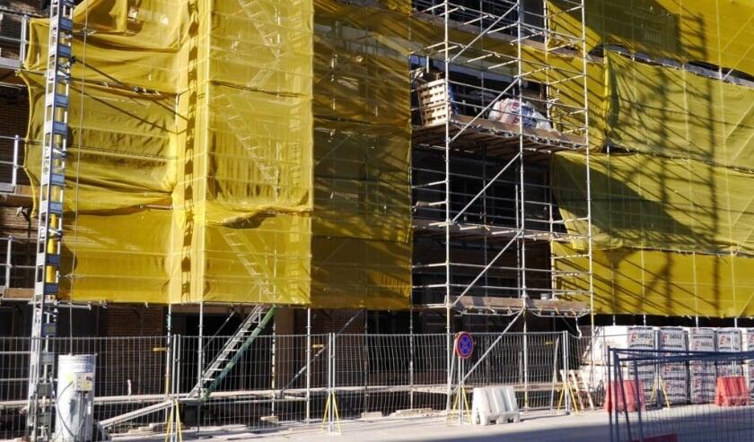 De woningcorporaties komen in de regio Haaglanden, Midden-Holland en Rotterdam 10 miljard euro tekort. Foto: pr