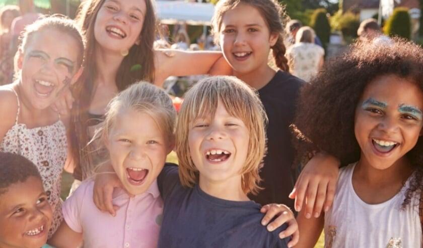 Haagse kinderen kunnen allerlei leuke en sportieve activiteiten doen deze zomer. Foto: pr