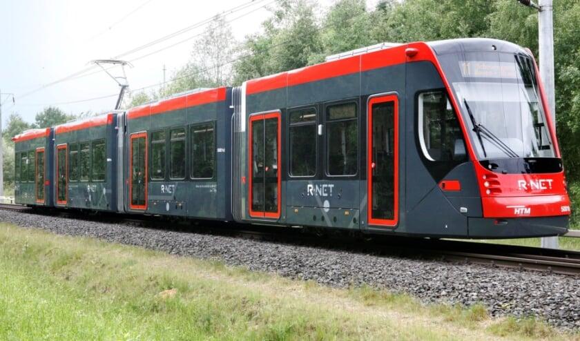 <p>Er komen circa 60 nieuwe Avenio trams voor Den Haag. Foto: Dick Muijs</p>