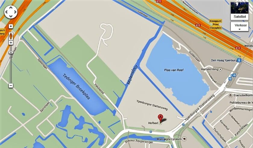 <p>De GAVI-kavel is een nog grotendeels braakliggend terrein tussen de A4 en de A12 gelegen tussen de Spoorlaan, het Valutapad en het Guldenpad op Ypenburg.</p>