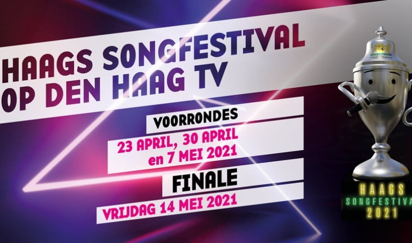 <p>Onwijs Gijs en Cycle and the City zijn de eerste finalisten Haags Songfestival 2021. Tweede voorronde: op 30 april. Foto: pr</p>