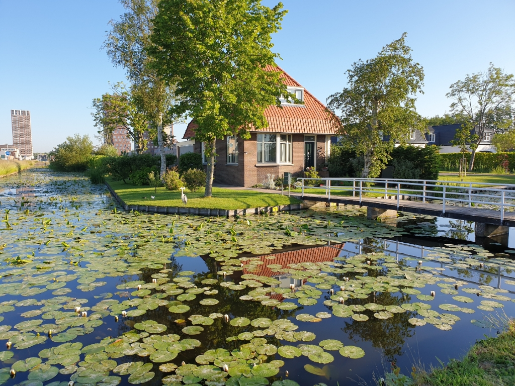 Foto: Karst Overwijk © Telstar Uitgeverij B.V