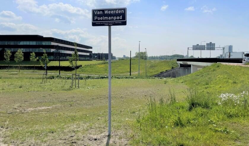<p>De naam verwijst niet alleen naar de scoutinggroep op Ypenburg maar allereerst naar de beroemde militaire vlieger. Foto: Scouting VWP</p>