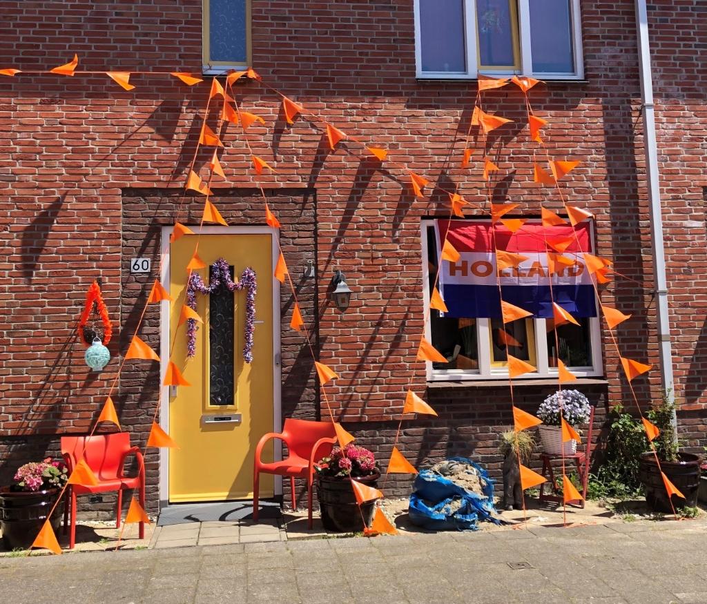 Fluitschiplaan, Ypenburg. © Telstar Uitgeverij B.V