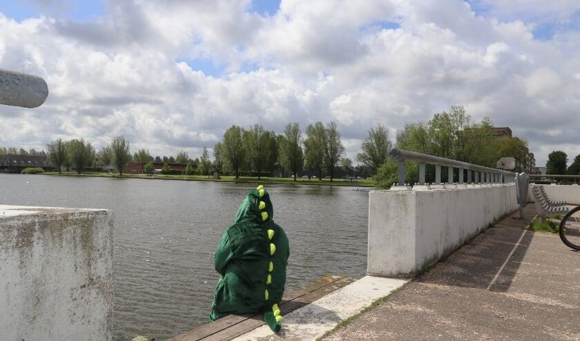 <p>Doe mee met de Drakenjacht op zondag 4 juli op Ypenburg. Foto: pr</p>