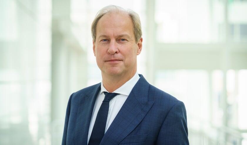 <p>Wethouder Financi&euml;n Anne Mulder: &#39;de rek is eruit&#39; (Foto: Gemeente Den Haag/ Martijn Beekman)</p>