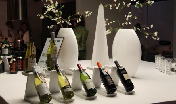 Genieten van Wijn met de Rooyse Ladies