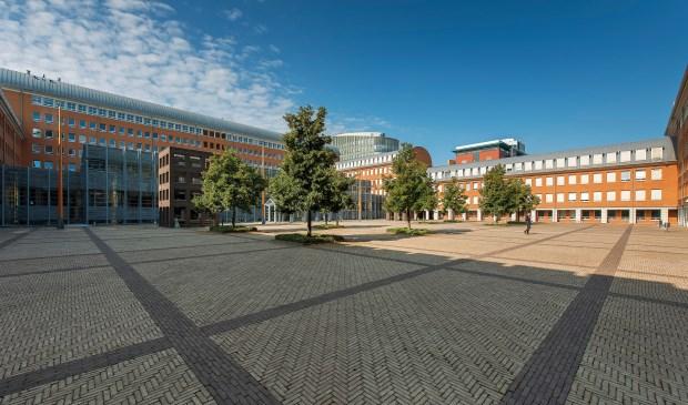 De rechtbank in Den Bosch. (foto: persfoto)