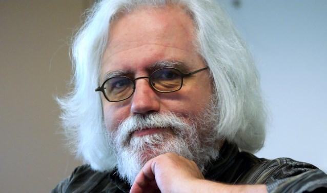 Professor dr. Erik Borgman.