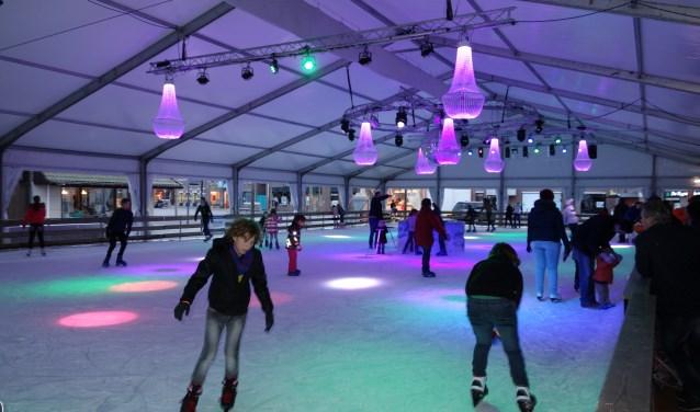 Kerstmarkt In December