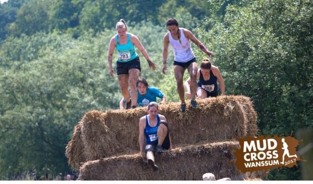 De derde editie van Mud Cross Wanssum vindt plaats op zondag 3 juni.