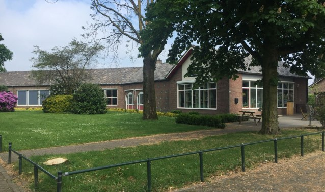 Het MenzSamen Bruishuis wordt op 24 juni om 14.00 uur geopend.