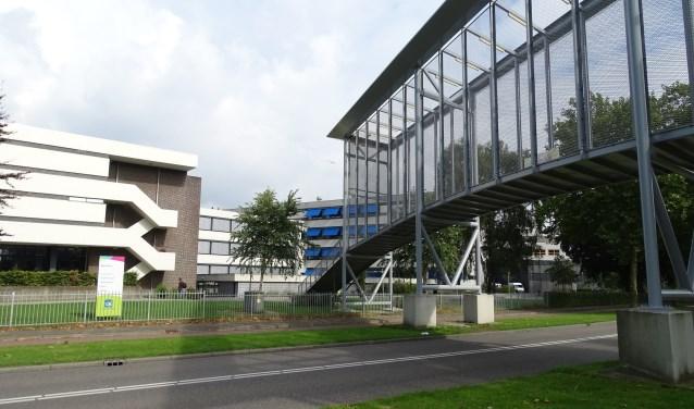 De onderwijsinspectie brengt woensdag en donderdag een bezoek aan het Raayland College in Venray. Foto: archief Peel en Maas