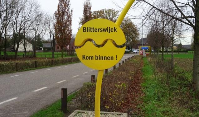 Geen rondweg Blitterswijck - Peel en Maas Venray