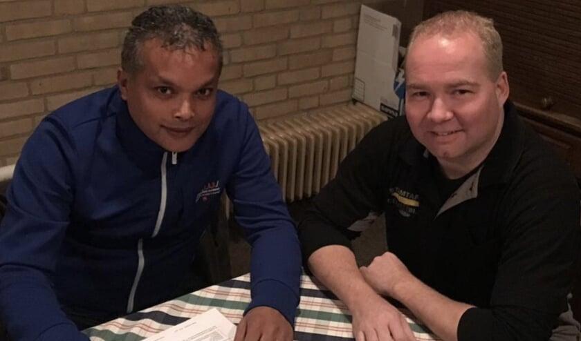 Alex Londar wordt de nieuwe trainer van voetbalclub BVV'27 uit Blitterswijck.
