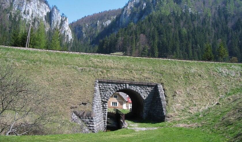 Slowakije in al zijn facetten staat centraal in de lezen van IVN Geijsteren-Venray.