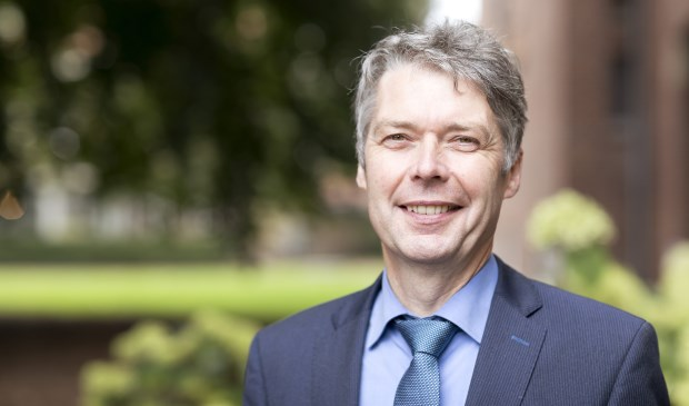 Hans Gilissen stopt in januari 2020 als burgemeester.