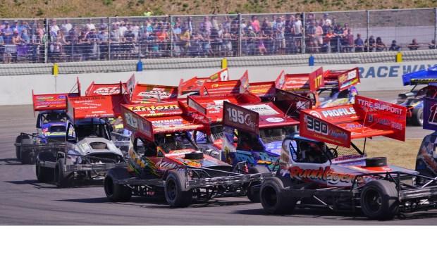 Raceway Venray maakt zich weer op voor de Paasraces, op maandag 22 april.