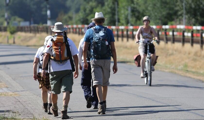 Venray: focus op langzaam verkeer, de (elektrische) fiets en de voetganger.
