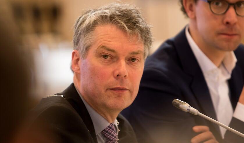 Hans Gilissen maakte eind maart kenbaar dat hij in januari 2020 stopt als burgemeester.