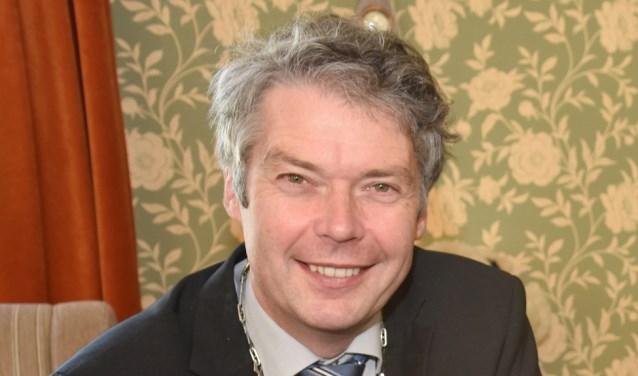 Wie wordt de opvolger van burgemeester Hans Gilissen?