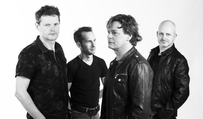 Like U2 treedt op tijdens Cultuurcafé Live op zaterdag 22 juni.