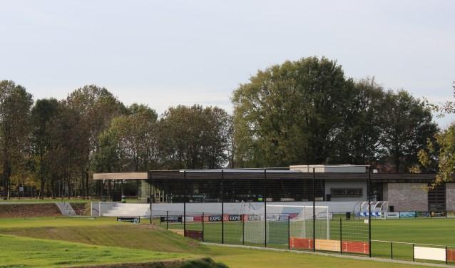 De Meulebèèk staat op zaterdag 8 juni in het teken van een internationaal jeugdtoernooi.