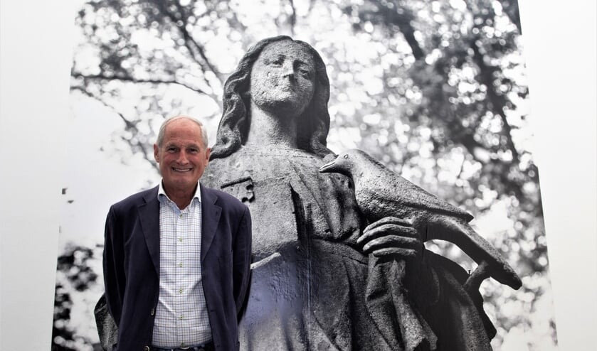 'Limburger van Verdienste' Fred Welschen.