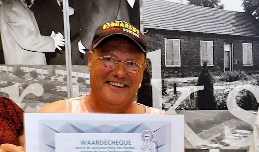 Speelcoach Henk krijgt er drie jaar bij | Peel en Maas - Al het nieuws uit Venray en omgeving - Peel