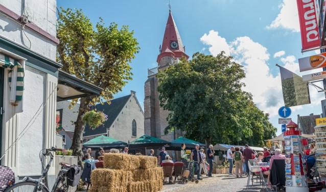 Archieffoto van de Boerenlanddag. Foto: Judith de Lange