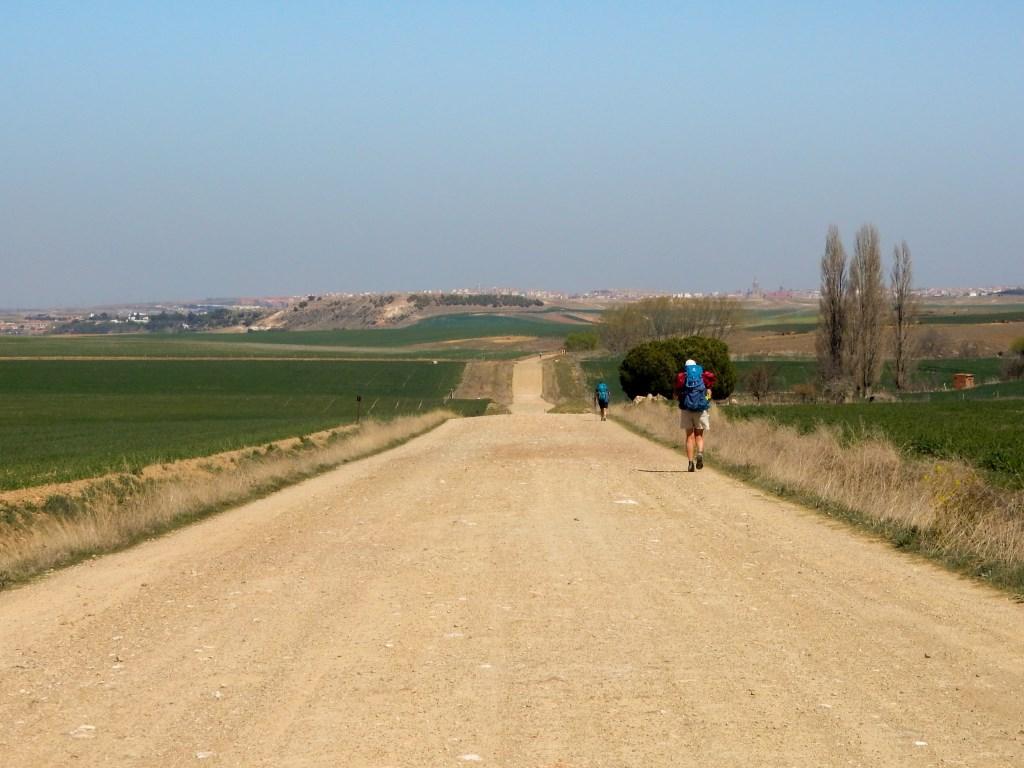 Onderweg in de Spaanse regio Extremadura.  ©