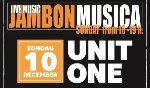 Unit One bij Jambon Musica