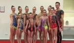 Udense turn(st)ers behalen tickets voor het WK Acrobatische Gymnastiek in Antwerpen