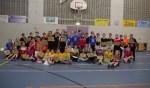 32 teams nemen deel aan scholenvolleybaltoernooi TFC